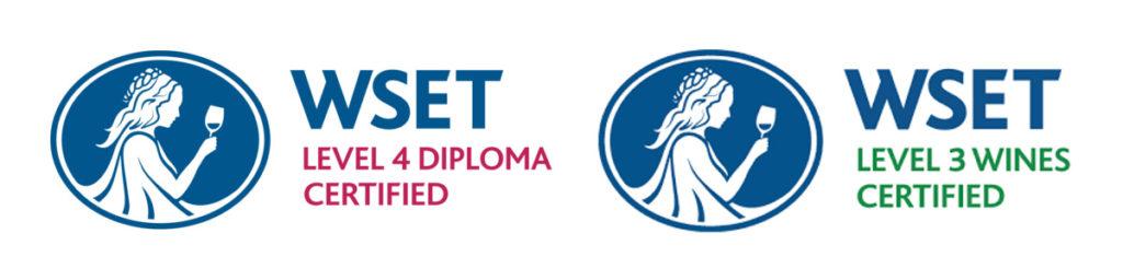 wset diploma L4